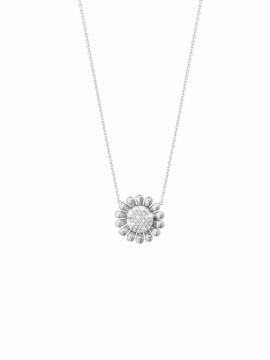 Sunflower Pendant Small - 0