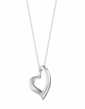 HEARTS OF GEORG JENSEN pendant in silver