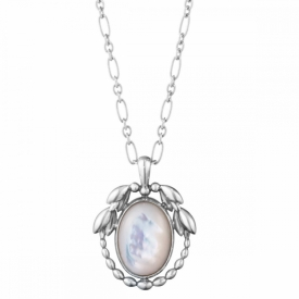 2021 HERITAGE Mother-Of-Pearl Pendant BY Georg Jensen