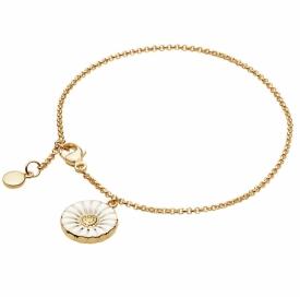 DAISY Charm Bracelet