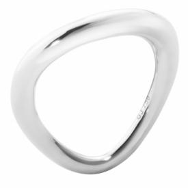 OFFSPRING Slim Ring in Sterling Silver