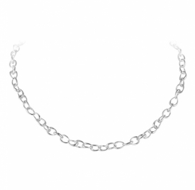 OFFSPRING Small Link Necklace