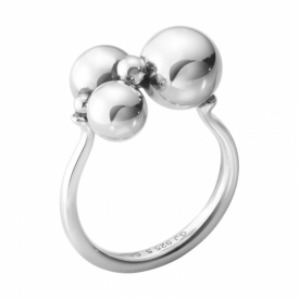 MOONLIGHT GRAPES Cluster Ring Small