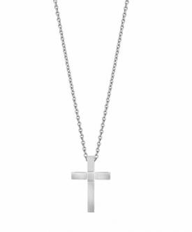 CLASSIC Cross pendant 617