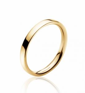 MAGIC ring - 18 kt. gold