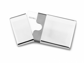 TO GO Business Card Holder by Georg Jensen