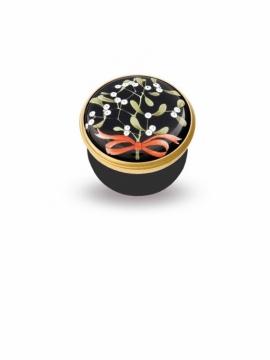 Halcyon Days - Mistletoe Box - 0