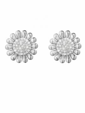 Sunflower Earrings - 0