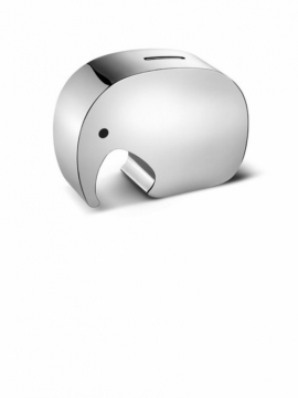 Georg Jensen MONEYPHANT Money Box - 0