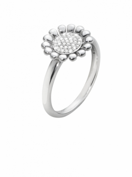 Sunflower Ring Small - 0