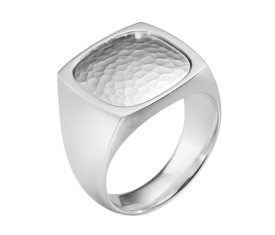 SMITHY Ring by Georg Jensen