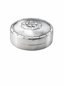 Silver Box 79D - 0