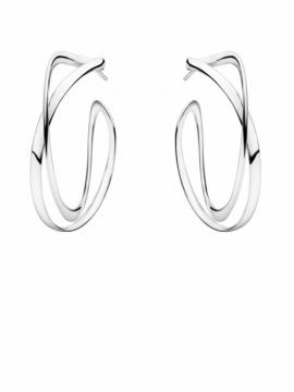 Infinity Earhoops - 0