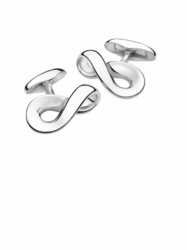 Infinity Cufflinks - 0