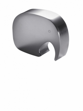 Georg Jensen Elephant Bottle Opener - 0