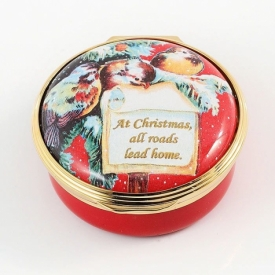 At Christmas All Roads Box