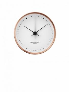 KOPPEL Copper 10 cm Wall Clock - 0