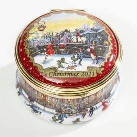 2021 Christmas Box by Halcyon Days
