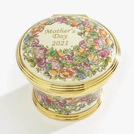 Halcyon Days 2021 Mother's Day Box