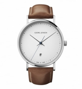 Georg Jensen KOPPEL Watch 41mm Quartz