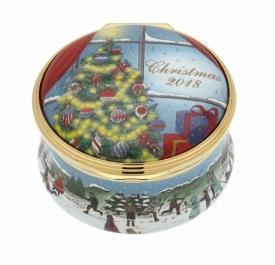 2018 Christmas Box