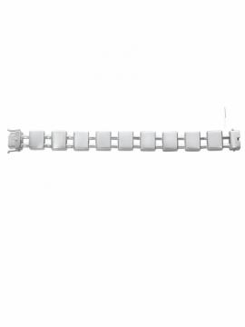 Aria Cube Bracelet - 0