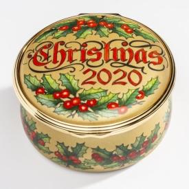 Halcyon Days - 70th Birthday Edition 2020 Christmas Box