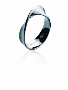 MÖBIUS Ring - 0