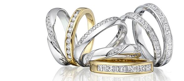 Georg Jensen Bracelets