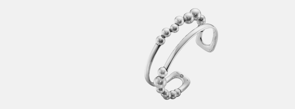 The Moonlight Grapes Update from Georg Jensen at Jeremy Bloomfield