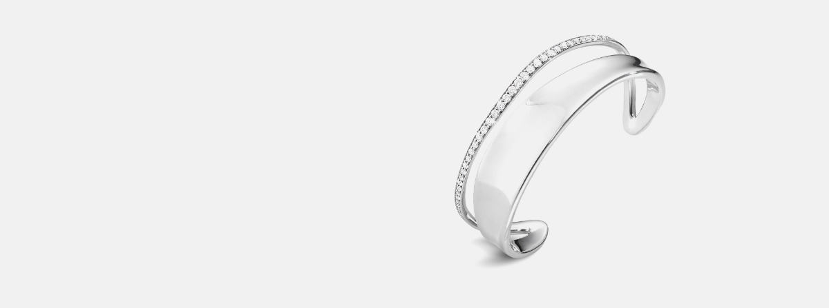 January Sale Online 40% off Selected Georg Jensen and Fine Jewellery