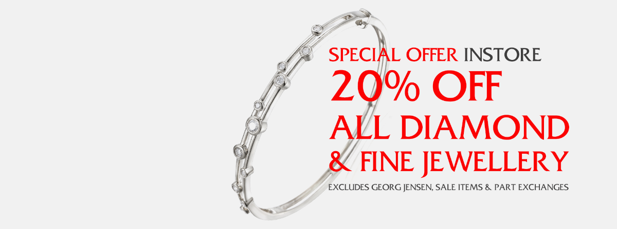 SPECIAL OFFER at Jeremy Bloomfield